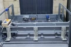 2000Kgs Cargo Lift 6