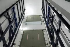 8000Kg Cargo Lift 1