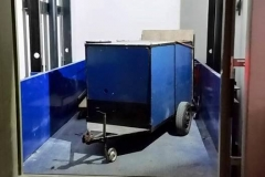8000Kg Cargo Lift 2