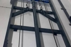 8000Kg Cargo Lift 3