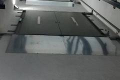 8000Kg Cargo Lift 6