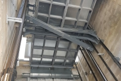Industrial Area Car Lift 1