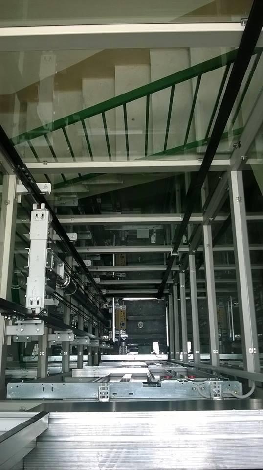 Lift Structure Valletta 4