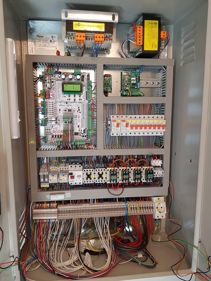 Spinola Res. Building Upgrade 2