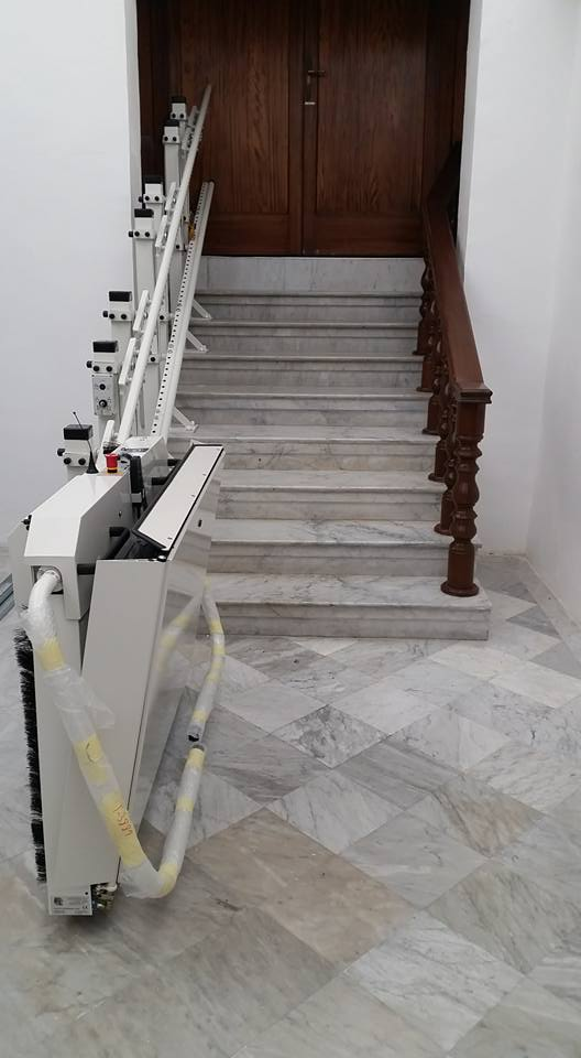 Stair Lifts 5