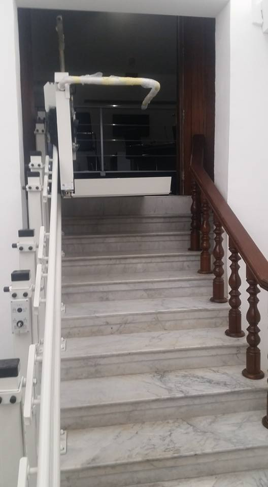 Stair Lifts 6
