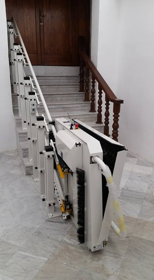 Stair Lifts 7