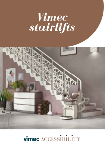Vimec Chair Stair Lifts